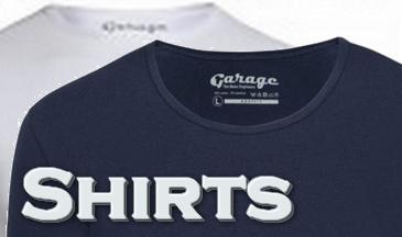 Shirts & Boxers