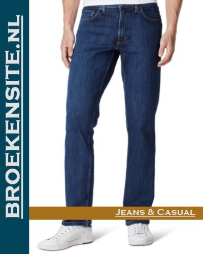 Mustang Big Sur dark M 3169 5666 74 Broekensite jeans casual