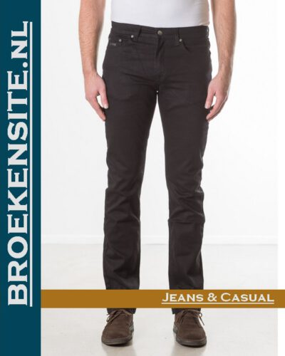 New Star Jacksonville black NS-NOS-JACKSONVILLE-95-101 Broekensite jeans casual