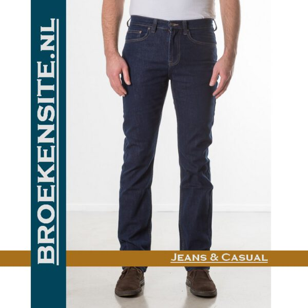 New Star Nebraska dark stone NS-NOS-NEBRASKA-23-1 Broekensite jeans casual