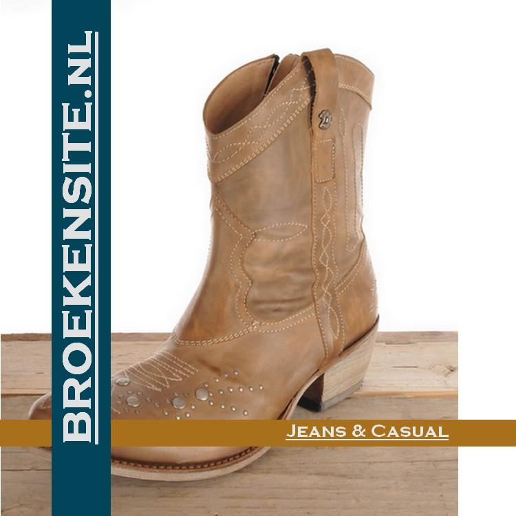 Sancho Boots korte laars
