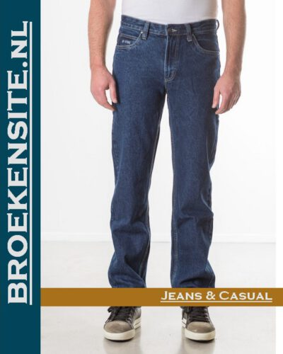 New Star Nevada denim heavy denim NS-NOS-NEVADA-106-1 Broekensite jeans casual