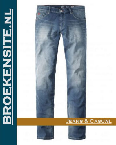 Paddocks Ben motion en comfort med blue vintage P 801123695000 - 4590 Broekensite