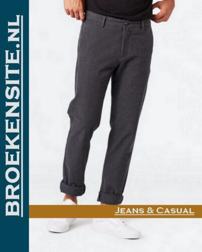 Dockers Alpha New Tapered navy D 57678 - 0010 Broek Broekensite jeans casual