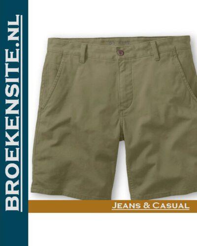 Dockers Alpha Short stretch mermaid D 69775-0002 Broekensite jeans casual