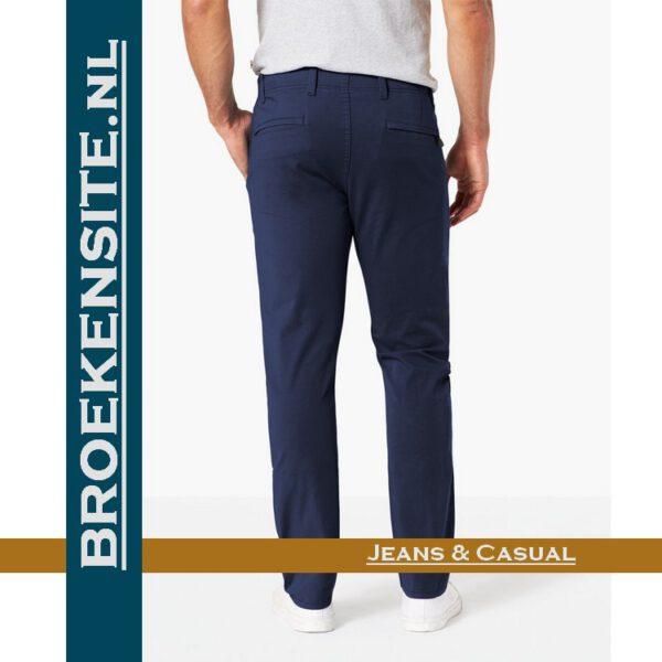 Dockers Smart Alpha skinny pembroke D 55775 - 0002 Broekensite jeans casual