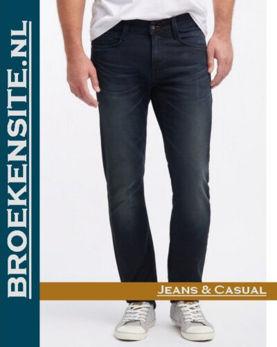 Mustang Oregon Tapered K rinse M 3112-5576 - 082 Broekensite jeans casual