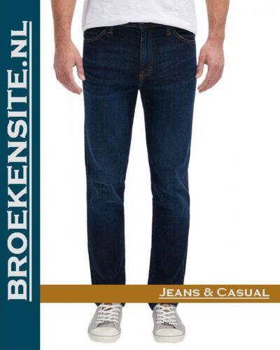 Mustang Tramper Tapered rinse M 0112-5755 - 098 Broekensite jeans casual
