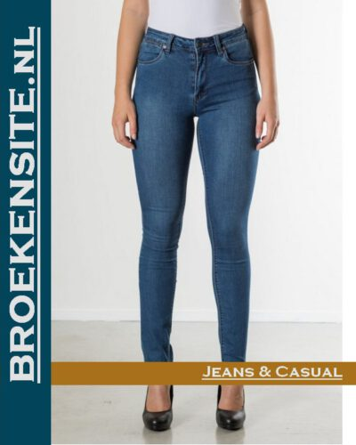 New Star New Orlean stretch stone used NS 999-NEW-ORLEAN-DNM-23-14 Broekensite jeans casual
