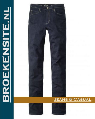 Paddocks Kate blue black used P 603345754000 - 5700 Broekensite jeans casual