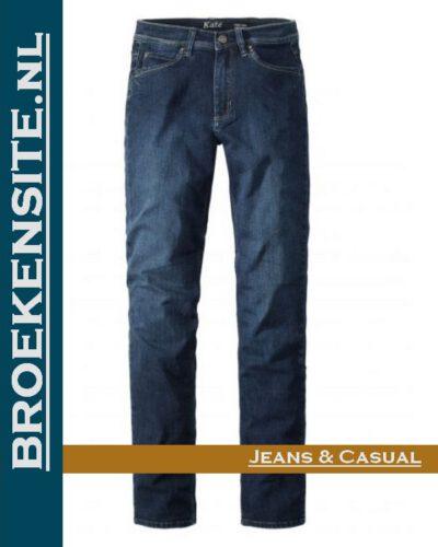 Paddocks Kate dark blue used P 603345754000 - 5755 Broekensite jeans casual