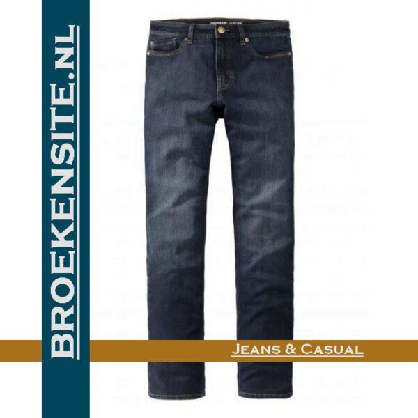 Paddocks Ranger Pipe blue-black dark stone+soft use P 801395855000 - 5743 Broekensite