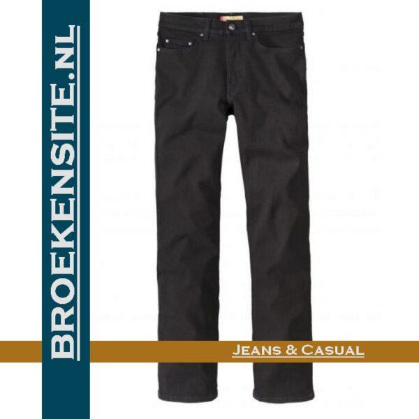 Paddocks Ranger black P 802531635000 - 6001 Broekensite
