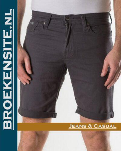 New Star JV Short burmuda antra NS - 0204-JV-SHORT-TW-95-114 Broekensite jeans casual