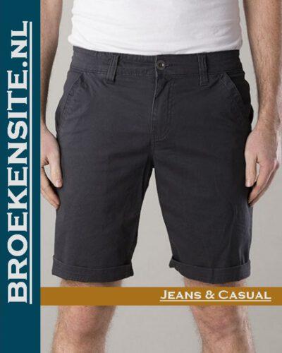New Star Nashville bermuda antra NS - 0204-NASHVILLE-2-114 Broekensite jeans casual