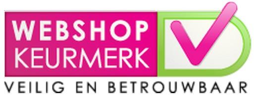 Webshop Keurmerk voor Broekensite.nl
